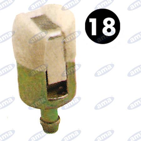fuel filter walbro 125527